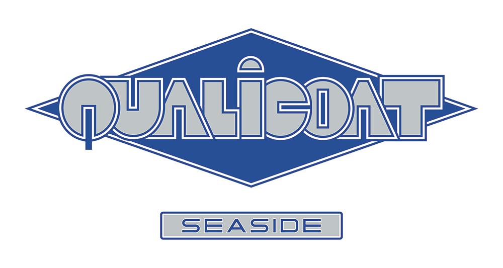 Qualicoat Seaside