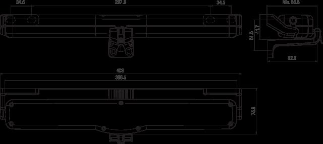 ELTRAL K30/40