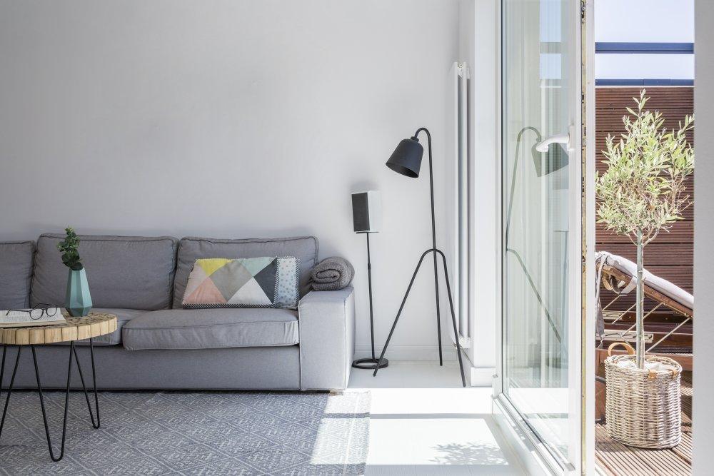 Drzwi PSK - alternatywa dla tradycyjnych okien balkonowych