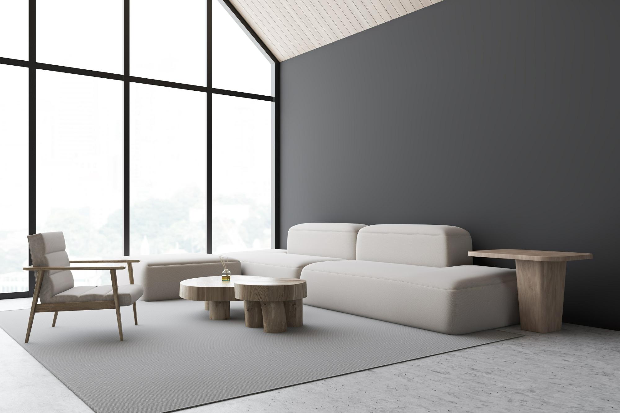 Okno na styl — jakie okna wybrać do minimalistycznego wnętrza