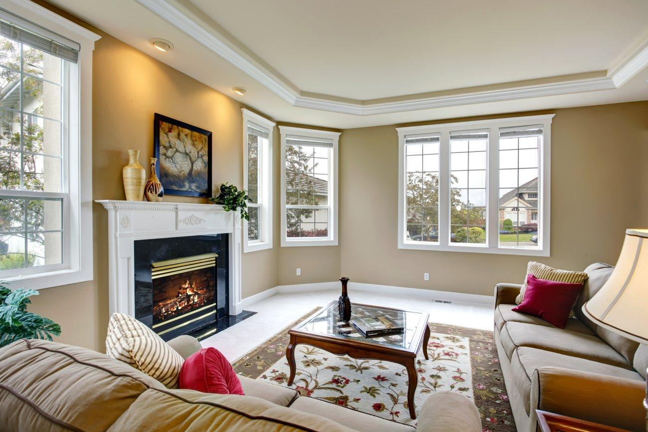 Okno na styl, czyli jakie okna wybrać do wnętrza w stylu francuskim